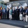 Imágenes de la presentación de Ecuextre en el Fuerte de San Cristóbal
