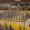 1000 mayores despiden su XX campaña en La Granadilla (Badajoz)