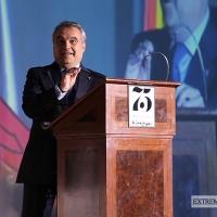 Morante recibe el trofeo al triunfador de San Juan 2015 - FOTOS