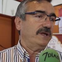 Entrevista a Antonio Cabezas, director general de Agricultura y Ganadería