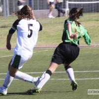 Imágenes de la Women's Cup I