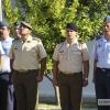 Francisco Baños nuevo coronel de la Base Aérea de Talavera