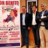 Presentados los carteles de la Feria taurina de Don Benito