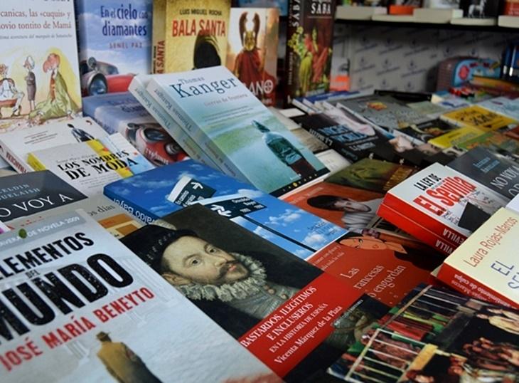 La Junta concede los Premios de Fomento de la Lectura