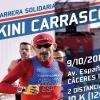 Cáceres albergará la II Carrera Popular Kini Carrasco