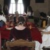 Las visitas guiadas al Castillo de Luna principal atractivo del Festival de Alburquerque