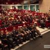 Entrega de medallas con motivo del Día de la Policía Local de Badajoz