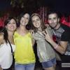 Ambiente en el concierto de David Guetta en Mérida