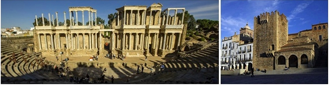 Extremadura se potencia como destino turístico en Francia