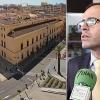 "Gallardo: ""No hemos sido sectarios respecto al Hospital Provincial"""