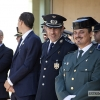 Imágenes del Día de la Policía Nacional celebrado en Badajoz