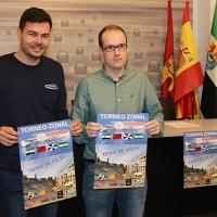 Mérida acogerá el Campeonato Nacional de Tenis de Mesa