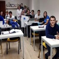 Arranca un nuevo curso de monitor de Pádel