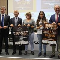 Badajoz acogerá la carrera de obstáculos 'Bravus Race'