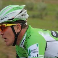 El ciclista extremeño Daniel Sánchez firma un contrato como profesional