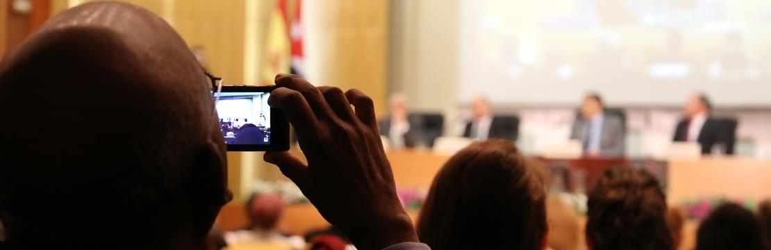 Videomed inaugura su XX edición en Badajoz
