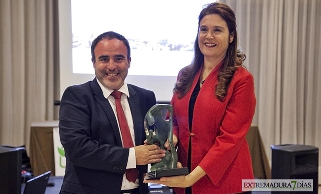 'Atrio' premiado como mejor iniciativa turística de 2016