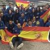 El Carnaval de Badajoz aterriza en China