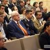 Imágenes de la presentación de 'Lanzadera Empleo Campomaior'