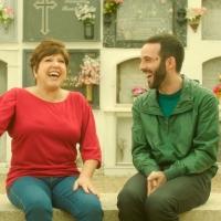 Alfombra roja para el estreno en Badajoz de 'El mundo entero'