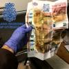 Cae una organización que pretendía poner en circulación gran cantidad de dinero falso