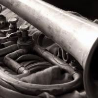 Concierto de la Sinfónica del Conservatorio en el Palacio de Congresos