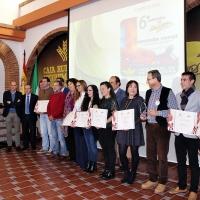 Caja Rural premia al mejor proyecto del Mundo Rural