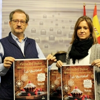 Mérida acogerá la Feria del dulce artesano