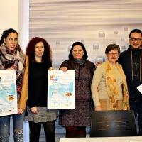 Multitud de actividades para el Día de la Discapacidad en Mérida