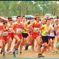 1000 atletas se darán cita este domingo en Berlanga (Badajoz)