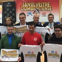 La Sansilvestre dombenitense contará con 2.500 participantes