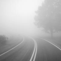 Las nieblas persistirán en Extremadura hasta el miércoles