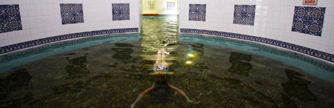 Extremadura apuesta por la promoción de balnearios y paradores en Fitur