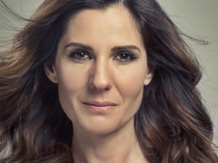 Diana Navarro incluye Badajoz en su gira de conciertos