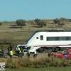 Muere un joven tras ser arrollado por un tren en Calamonte
