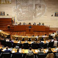 Los Presupuestos de la región encaran su recta final