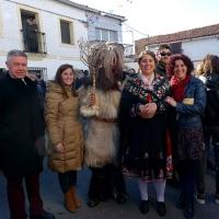 'Las Carantoñas' lucha por ser de Interés Turístico Nacional
