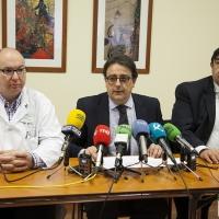 El Infanta realiza el trasplante de hígado número 200