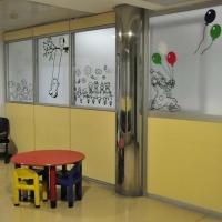 El Hospital de Plasencia estrena un área exclusiva para urgencias pediátricas