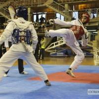 Coria albergará el Campeonato de Extremadura de Taekwondo
