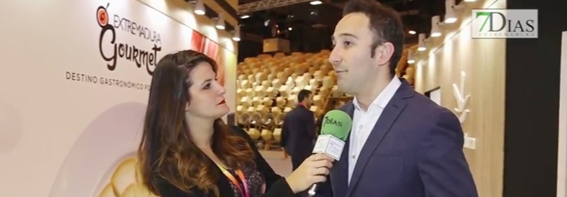"""Promoción de """"El alcalde de Zalamea"""" en Fitur 2017"""