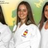 La extremeña Marta García campeona de Europa de Karate por equipos