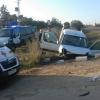 Trágico fin de semana, accidente mortal en Almendralejo