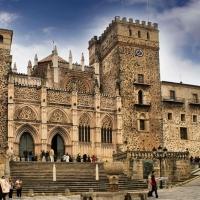 Guadalupe trabaja para ser un referente mundial en turismo religioso