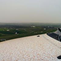 Lluvias acompañadas de barro en Extremadura, ¿por qué y hasta cuándo?