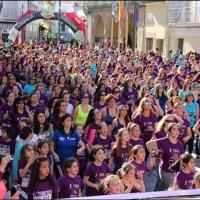 La Carrera de la Mujer reunirá en Villanueva de la Serena a 3.000 participantes