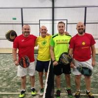 El regional de pádel por equipos de 3ª categoría promete espectáculo