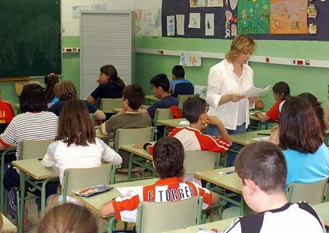 Educaci n resuelve el concurso de traslados del cuerpo de for Concurso para maestros