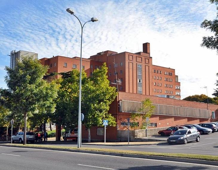 El SES culpa al anterior gobierno de los problemas en el Hospital de Cáceres