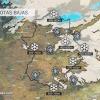 Posibles nevadas a cotas bajas en Extremadura este jueves ¿dónde?